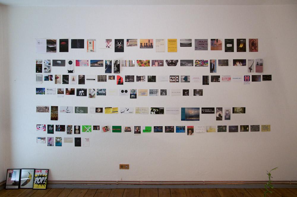 2005-2010, installation view