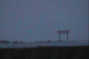 Absent Fuji, Video Still