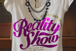 Reality Show/ Words (Far East)