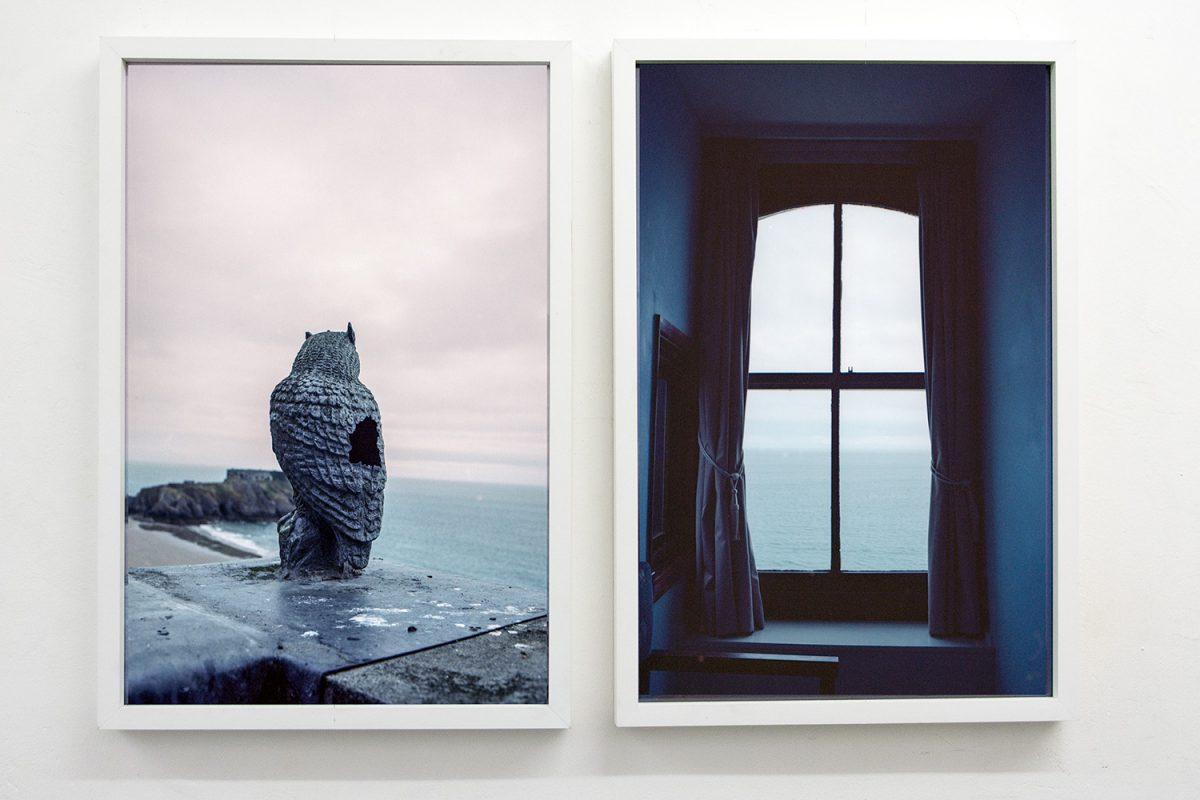 Where the Sea Sings: Owl's Room